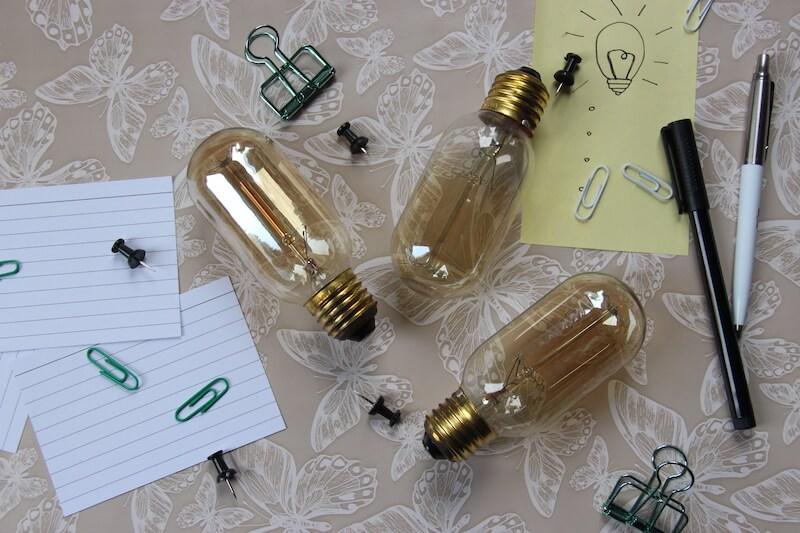 Ideeën voor content
