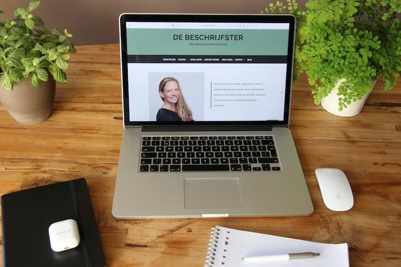 Blogs schrijven voor klanten